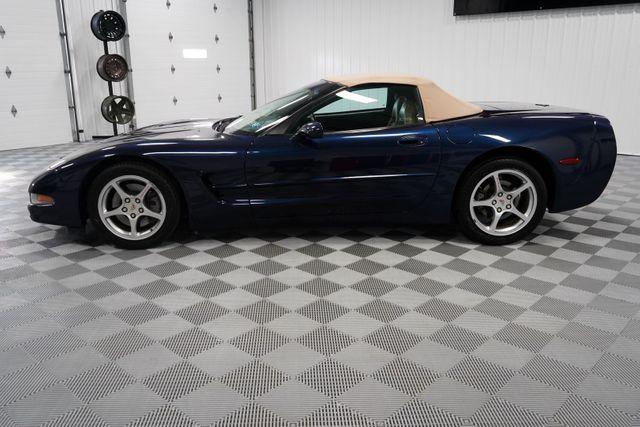 2000 Chevrolet Corvette Convertible 2D in Erie, PA 16428