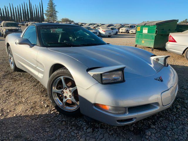 2000 Chevrolet Corvette in Orland, CA 95963