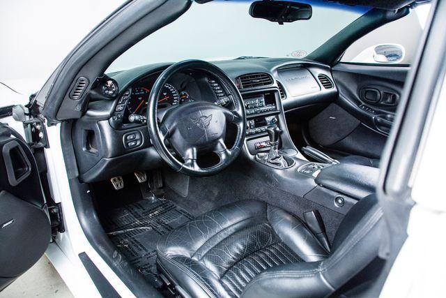 2000 Chevrolet Corvette Lingenfelter 1000hp Twin Turbo Pkg. in Plano, TX 75075