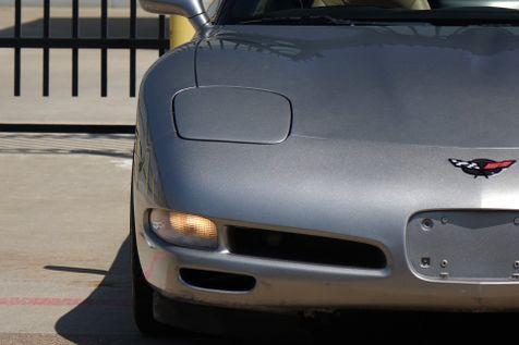 2000 Chevrolet Corvette auto* only 95k mi* ez finance**   Plano, TX   Carrick's Autos in Plano, TX