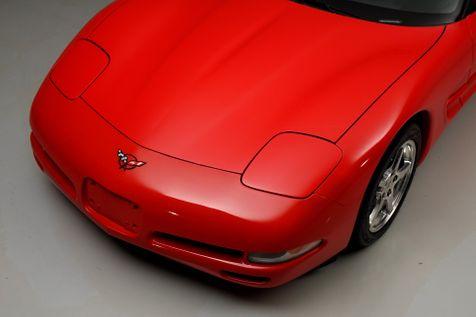 2000 Chevrolet Corvette Conv* Manual* 38k Miles*** | Plano, TX | Carrick's Autos in Plano, TX
