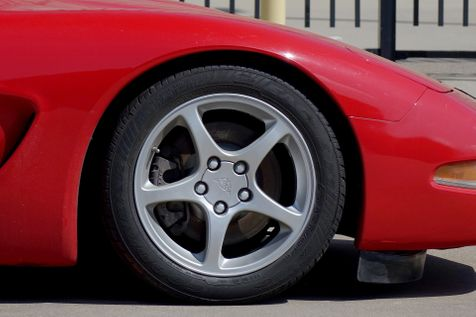 2000 Chevrolet Corvette * Magnetic Red* Heads Up* Bose*** | Plano, TX | Carrick's Autos in Plano, TX