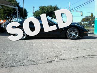 2000 Chevrolet Corvette San Antonio, Texas