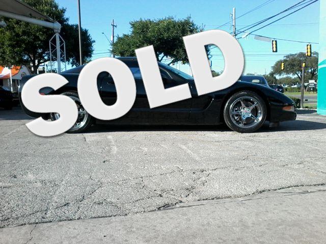 2000 Chevrolet Corvette San Antonio, Texas 0