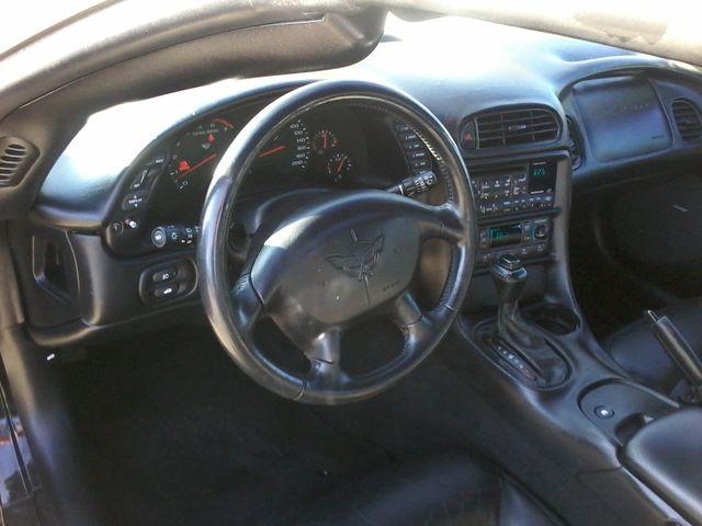 2000 Chevrolet Corvette San Antonio, Texas 12