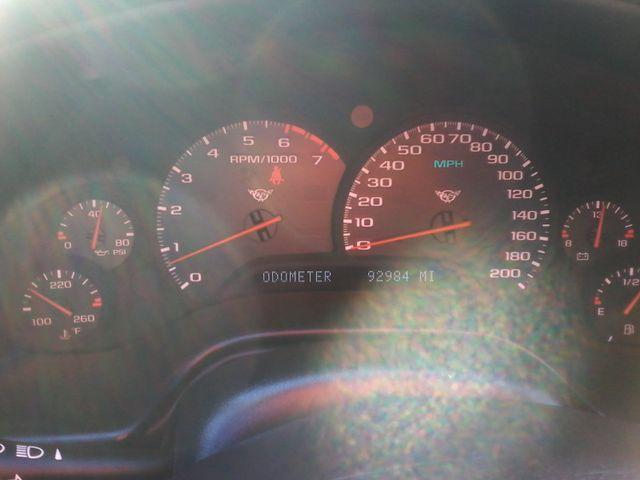 2000 Chevrolet Corvette San Antonio, Texas 13