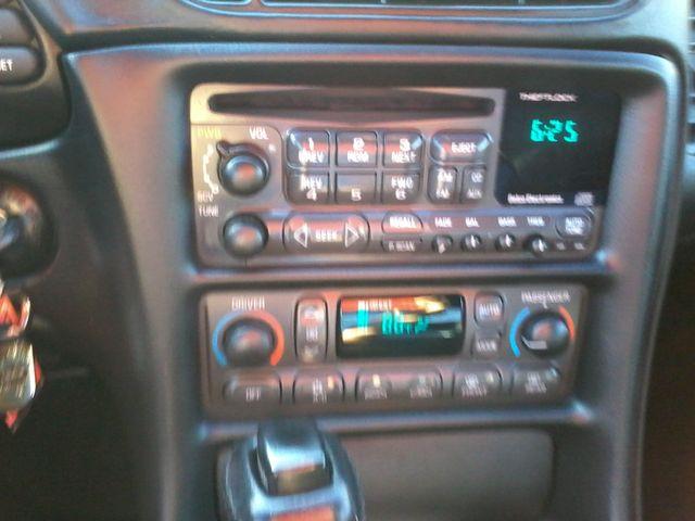 2000 Chevrolet Corvette San Antonio, Texas 14