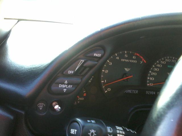 2000 Chevrolet Corvette San Antonio, Texas 17