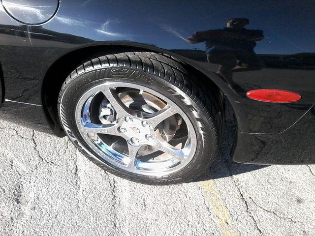 2000 Chevrolet Corvette San Antonio, Texas 20