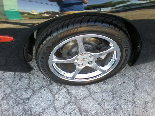 2000 Chevrolet Corvette San Antonio, Texas 21