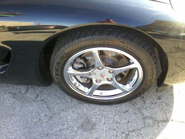 2000 Chevrolet Corvette San Antonio, Texas 22