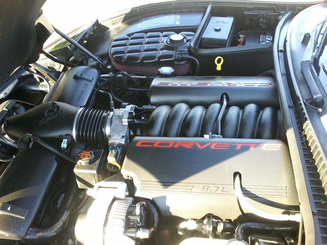 2000 Chevrolet Corvette San Antonio, Texas 25