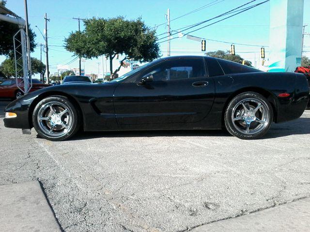 2000 Chevrolet Corvette San Antonio, Texas 5