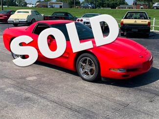 2000 Chevrolet Corvette in St. Charles, Missouri