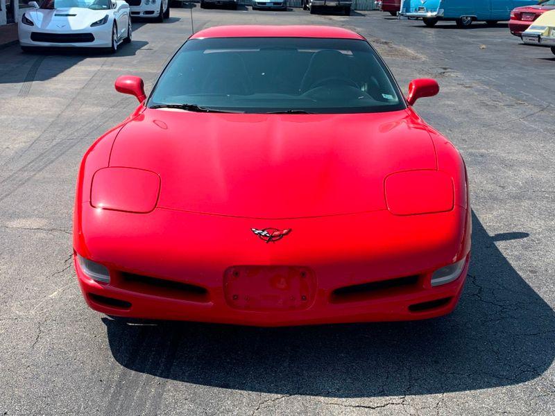 2000 Chevrolet Corvette Hardtop  St Charles Missouri  Schroeder Motors  in St. Charles, Missouri