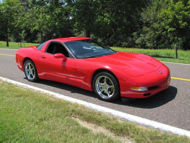 2000 Chevrolet Corvette St. Louis, Missouri 0