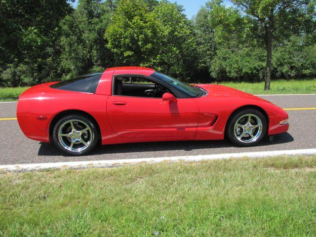 2000 Chevrolet Corvette St. Louis, Missouri 1