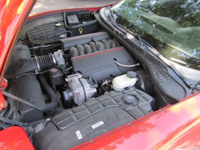 2000 Chevrolet Corvette St. Louis, Missouri 12