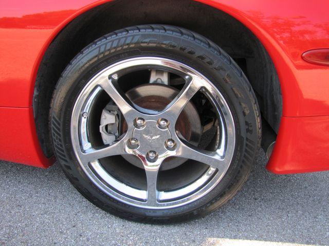 2000 Chevrolet Corvette St. Louis, Missouri 14