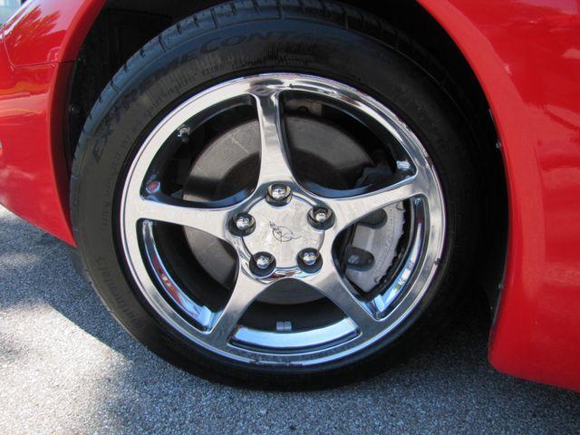 2000 Chevrolet Corvette St. Louis, Missouri 15