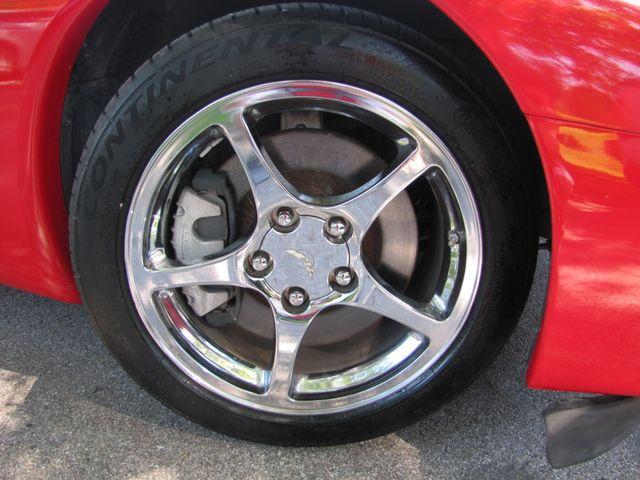 2000 Chevrolet Corvette St. Louis, Missouri 16