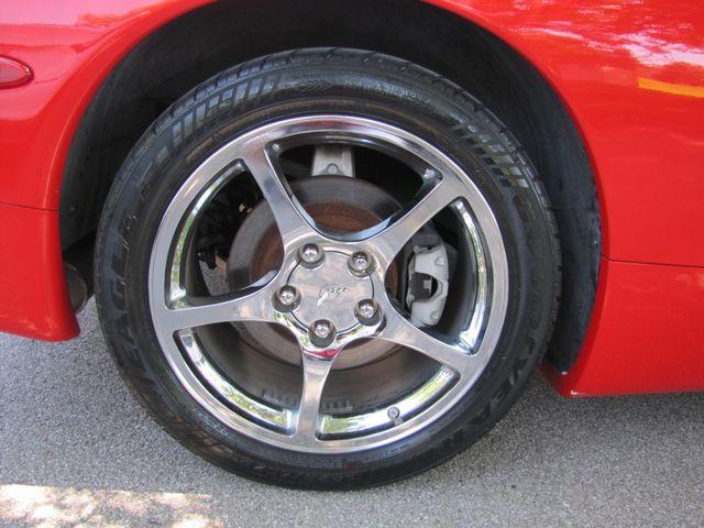 2000 Chevrolet Corvette St. Louis, Missouri 17