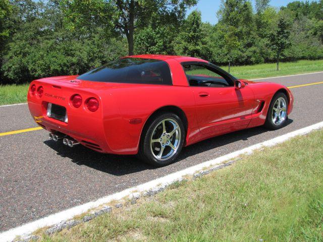 2000 Chevrolet Corvette St. Louis, Missouri 2