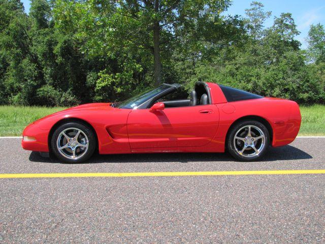 2000 Chevrolet Corvette St. Louis, Missouri 5