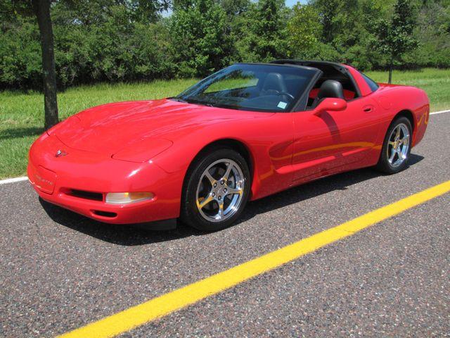 2000 Chevrolet Corvette St. Louis, Missouri 6