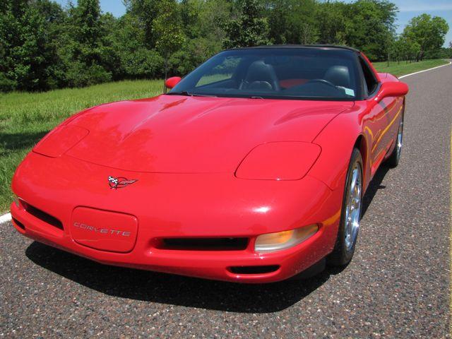 2000 Chevrolet Corvette St. Louis, Missouri 7