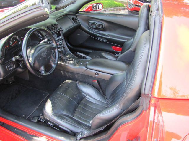 2000 Chevrolet Corvette St. Louis, Missouri 9