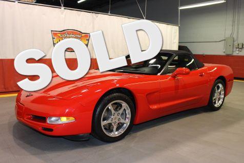 2000 Chevrolet Corvette  in West Chicago, Illinois