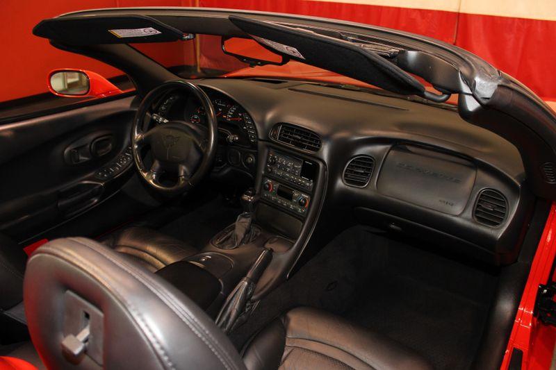 2000 Chevrolet Corvette   city Illinois  Ardmore Auto Sales  in West Chicago, Illinois
