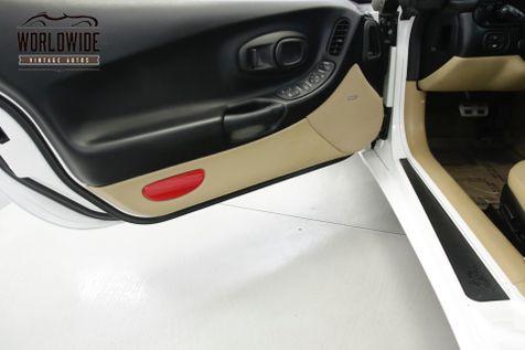 2000 Chevrolet CORVETTE 8K ORIGINAL MILES COLLECTOR GRADE MUST SEE   Denver, CO   Worldwide Vintage Autos in Denver, CO
