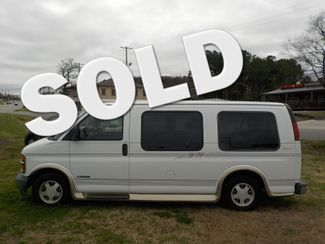 2000 Chevrolet Express Cargo Van w/YF7 Fayetteville , Arkansas