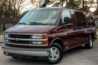 2000 Chevrolet Express Cargo Van in , Texas