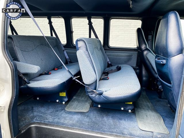 2000 Chevrolet Express Van LS Madison, NC 13