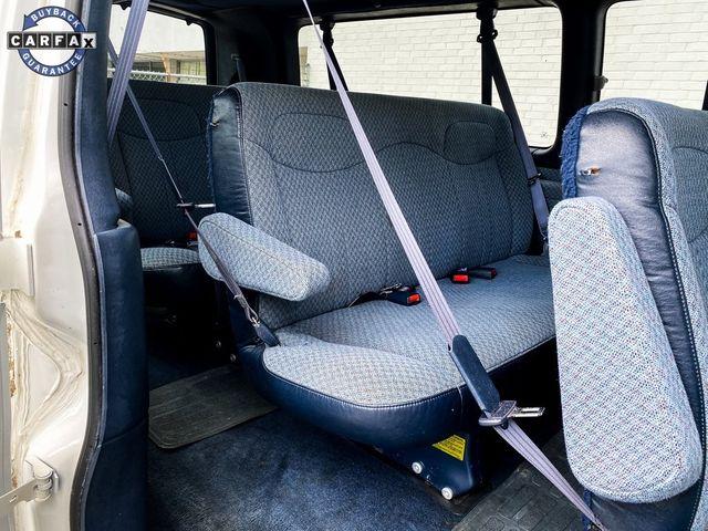 2000 Chevrolet Express Van LS Madison, NC 14