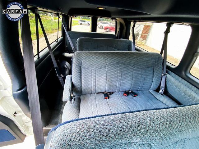 2000 Chevrolet Express Van LS Madison, NC 15