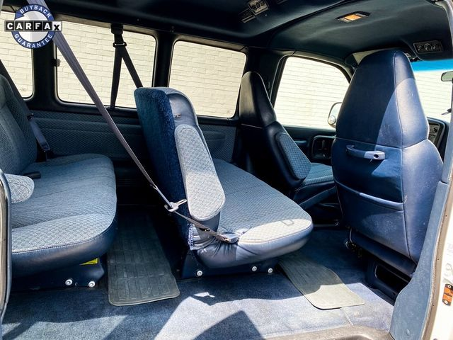 2000 Chevrolet Express Van LS Madison, NC 17