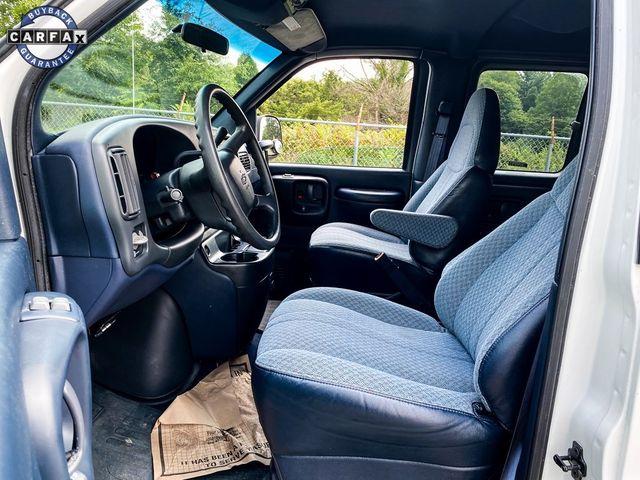 2000 Chevrolet Express Van LS Madison, NC 21