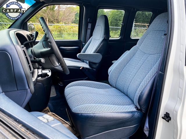 2000 Chevrolet Express Van LS Madison, NC 22