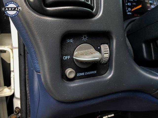 2000 Chevrolet Express Van LS Madison, NC 24