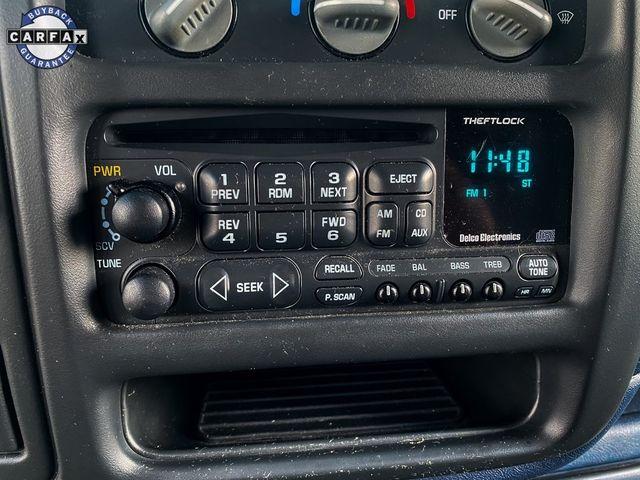 2000 Chevrolet Express Van LS Madison, NC 25