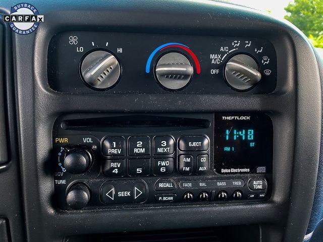 2000 Chevrolet Express Van LS Madison, NC 26