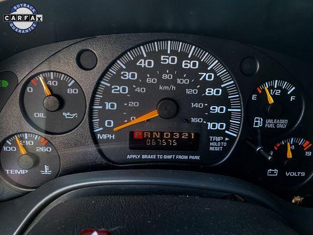 2000 Chevrolet Express Van LS Madison, NC 28