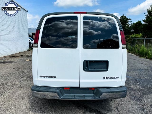 2000 Chevrolet Express Van LS Madison, NC 2