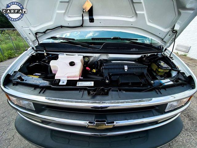 2000 Chevrolet Express Van LS Madison, NC 32