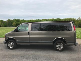 2000 Chevrolet Express Van Ravenna, Ohio 1