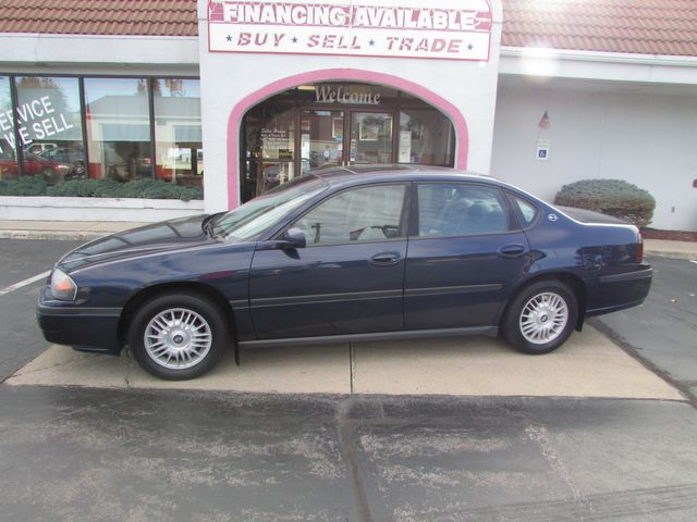 2000 Chevrolet Impala *SOLD